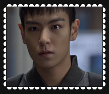 The Commitment Myunghoon Fan Stamp 4 by MorkelebTheDragon