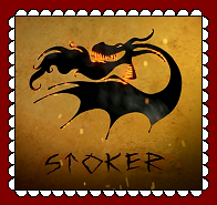 Stoker Class Fan Stamp by MorkelebTheDragon