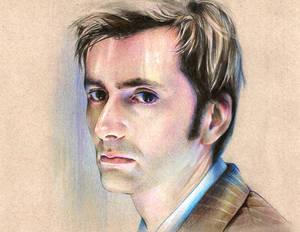 Doctor Who - goodbye Rose