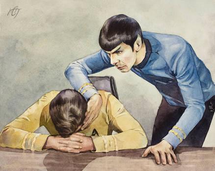Star Trek - Forget