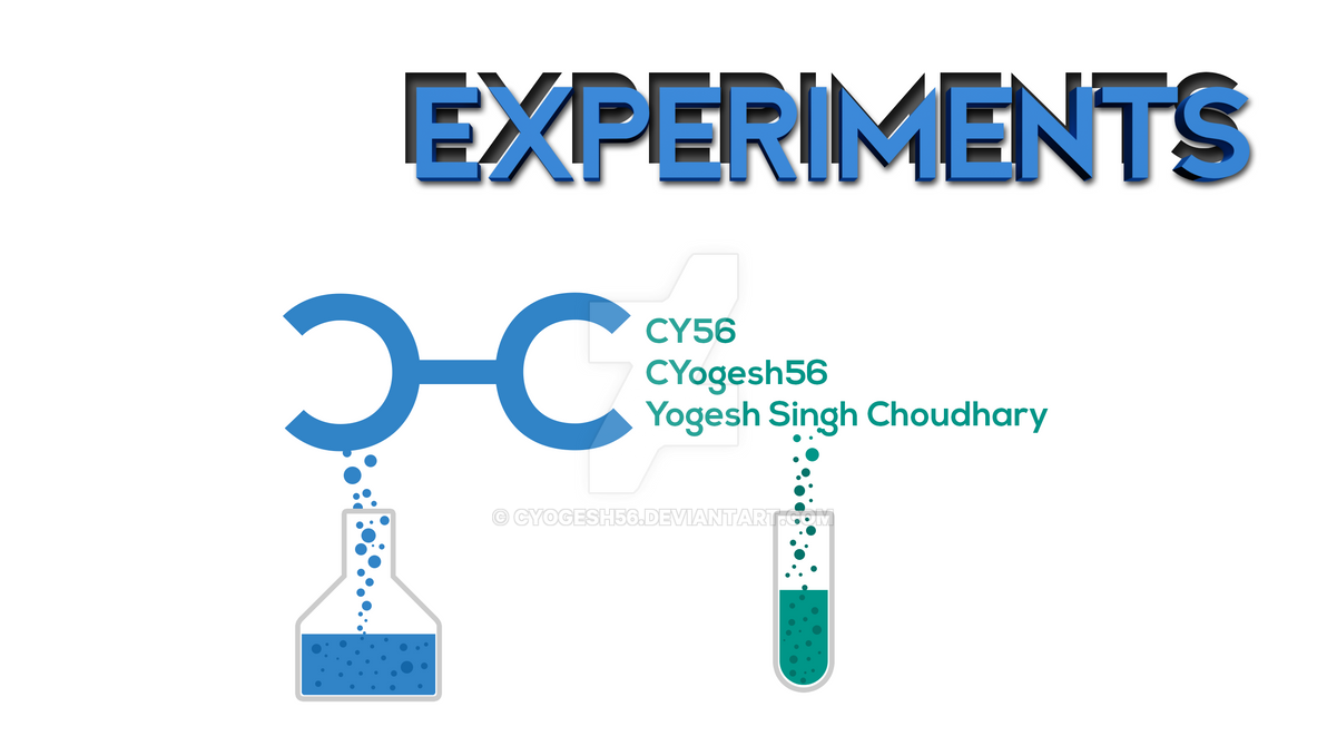 Experiments: November Cover 2k15 by cyogesh56
