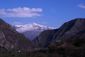 Mountains by BesimBEQIRI