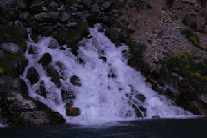 waterfalls 2 by BesimBEQIRI