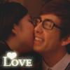 Artina Love by PrincessSarahEm