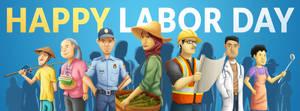 Philippine Labor Day