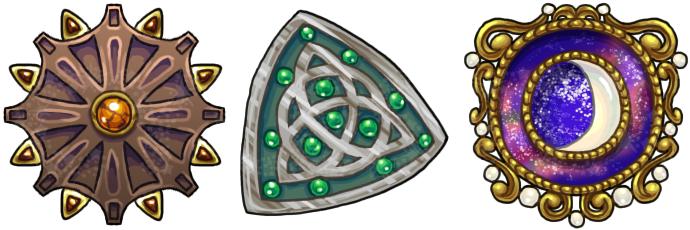 Sylestia Relics by CometTheMicroraptor