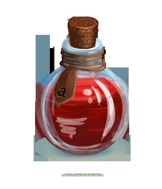 Potions, onguents et bandages Level_3_life_potion___open_by_adorabless-d4h1l9s
