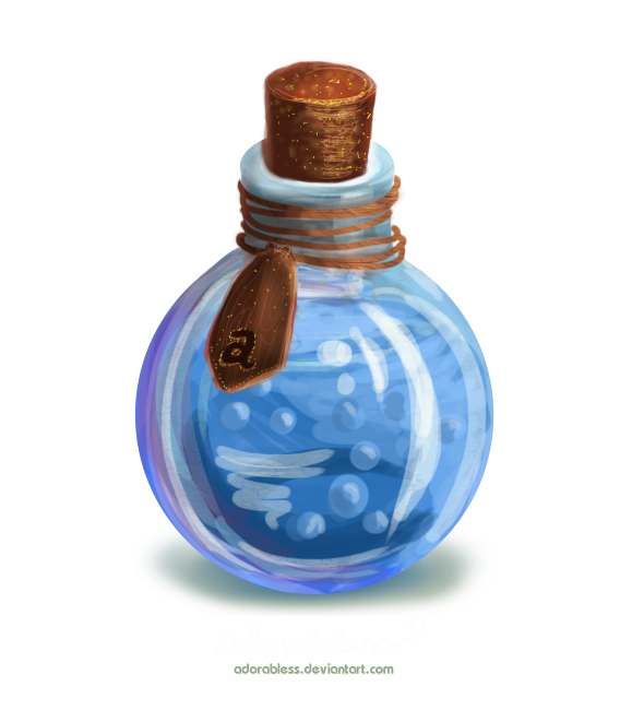 Potions, onguents et bandages Level_3_mana_potion___open_by_adorabless-d51karq