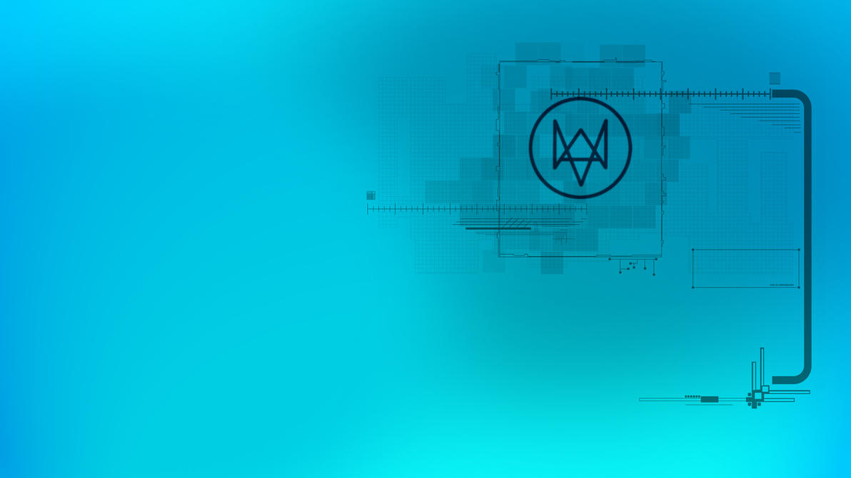 Watch Dogs Wallpaper HD by NIHILUSDESIGNS on DeviantArt