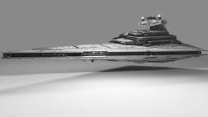 Imperial Stardestroyer Wallpaper