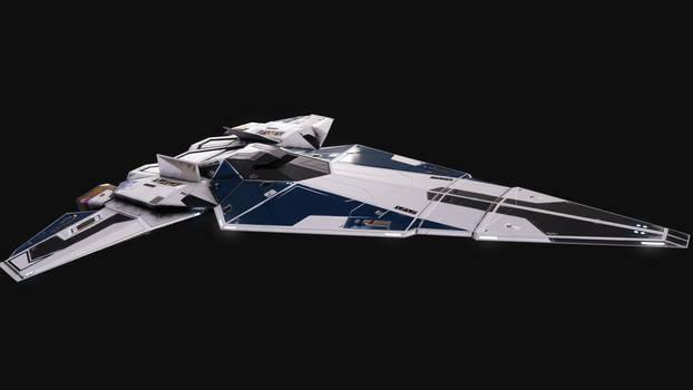 Sci-Fi Racer