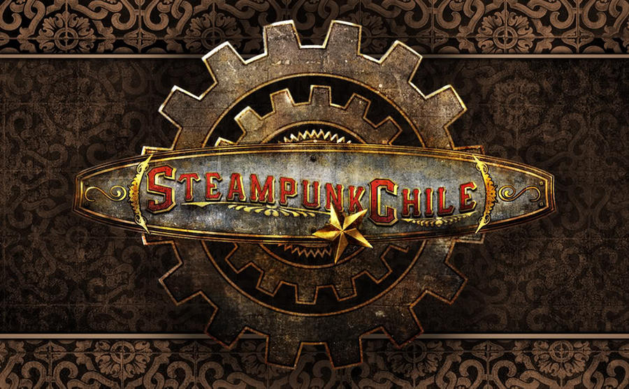 SteampunkChile's Profile Picture