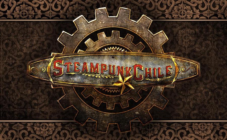 SteampunkChile's Profile Picture