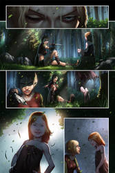 Sevara Book 2 Page 05 Clr Preview by anangs71