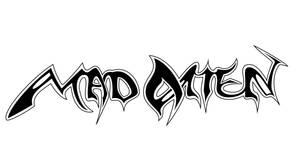 Logo: Mad Alien 2