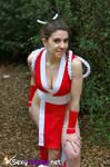 May set #3 - Mai Shiranui cosplay by SexyAshley69