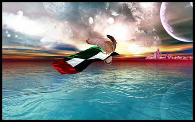 UAE - Imagination by Sultan-Almarzoogi
