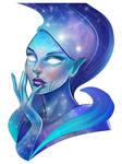 Celestra, Aelor of Celestial Bodies