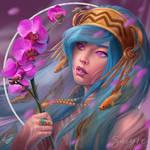 Horoscope Deity - Aquarius