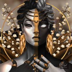 Horoscope Deity - Gemini by Ataraxicare