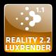 Reality 2.2 Luxrender 1.1 by vatorx