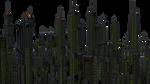 Future City Night Stock 01