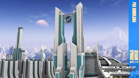 Pax Romulana