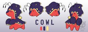 Tessarium - MYO Event - Cowl