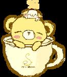 My Bear n Friend