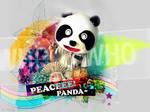 PEACEEE PANDA