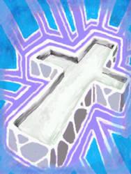 cross1 by chaitanyak