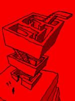 3d maze by chaitanyak