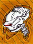 robot relic