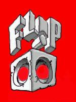 stone Flip logo by chaitanyak