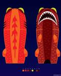 mimobot fish