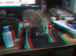 anaglyph experiment