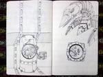 flight sketch 1