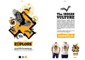 vulture by chaitanyak