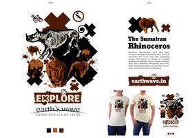 rhino by chaitanyak
