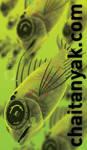 radioactive fish id