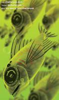 radioactive fish id2 by chaitanyak