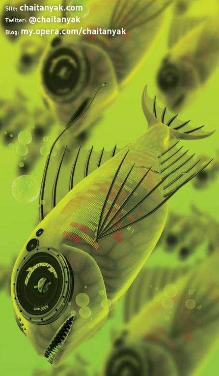 chaitanyak's Profile Picture