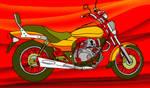 pop bike
