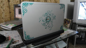 2 Went Marker Mad on my new dell XPS
