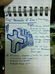 church doodles