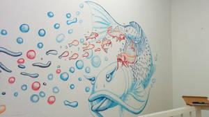 cat fish 4 by chaitanyak