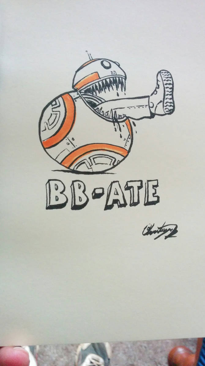 BB Ate