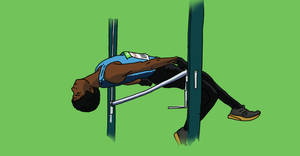 Paralympics 2016 Varun