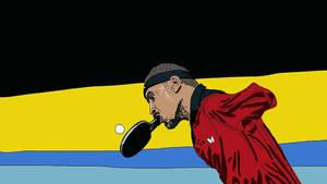 Paralympics 2016 Ibrahim by chaitanyak
