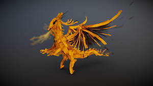 Dragon Doodle by chaitanyak